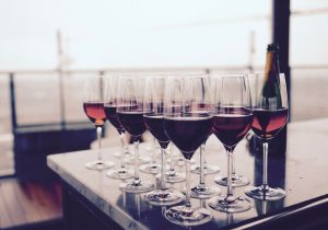 pohare s vinom